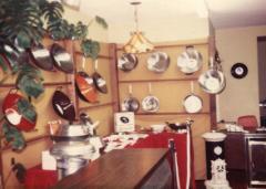 海外視察・カナダ[1976年]・ショールームの一部.2